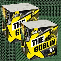 THE GOBLIN (nc)