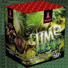 TIME MACHINE (nc)