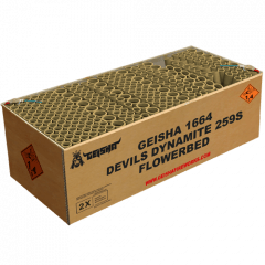 DEVILS DYNAMITE 259'S (nc)