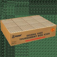 TOURNAMENT BOX (nc)