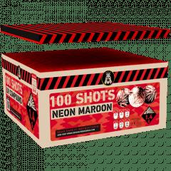 NEON MAROON (nc)